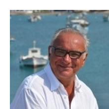Image of Dr Thomas Tavantzis