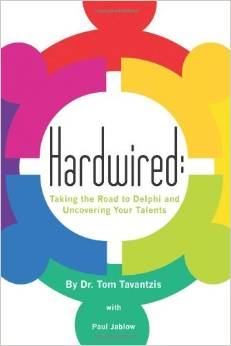 Image of Hardwired Book